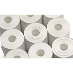 Coreless Thermal 57x38mm Receipt Rolls