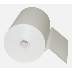 Coreless Thermal 80mm Till Rolls